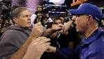 Bill Belichick faces old friend & foil Tom Coughlin in matchup with Super implications