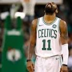 Kyrie Irving, Celtics see comeback bid fall short against Pelicans