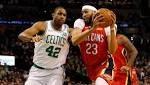 NBA games Tuesday, scores, highlights: Davis, Pelicans snap Celtics' win streak