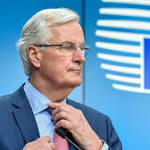All The Rules, None Of The Voting Rights: EU Lays Out Plan For Brexit Transition