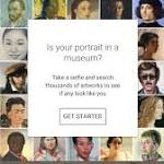 Google's art selfies are the talk of Twitter