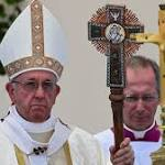 Pope Francis Accuses Bishop's Critics Of Slander, Riling Sex Abuse Victims In Chile