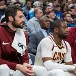Report: Prominent Cavs players questioning if they have what it takes to win NBA title