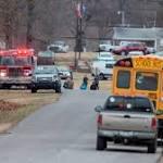 Kentucky school shooting: 2 students killed, 17 injured