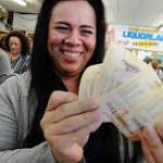 Mega Millions announces single winner for $450M jackpot