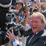 Jon Gruden brings excitement to Raiders, but question abound