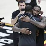 'Prominent' Cavaliers players anonymously tell reporters the roster needs upgrades