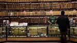 Dick's, Major Gun Retailer, Will Stop Selling Assault-Style Rifles