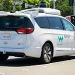 Waymo Vs. Uber: Tech Trial Of The Century About Allegedly Stolen Trade Secrets Starts Tomorrow