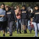 School shooting that injured four students now believed unintentional, police say; 12-year-old girl is booked