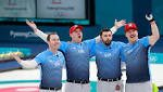 Made for Hollywood: The tale of Team USA's first Olympic gold medal in curling