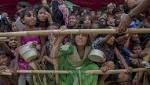AP Investigation Details Shocking Massacre, Mass Graves Of Myanmar Rohingya