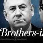 Israel's growing ties with former Arab foes
