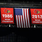 NCAA denies Louisville's appeal, rules Cardinals must vacate 2013 national title