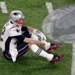 'Losing sucks': Tom Brady was brilliant, but leaves broken