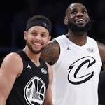 LeBron Stole the Spotlight, but NBA Walks Away a Winner After 2018 All-Star Game