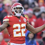 Winners and Losers from Blockbuster NFL Trade: Marcus Peters to Rams