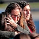 Armed school resource officer stayed outside as Florida shooting unfolded, sheriff says