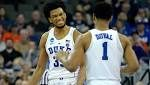NCAA Tournament 2018: Duke and Kansas give us the blue bloods we need for the Elite Eight