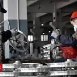 China NPC: Economy growth target 'around 6.5%' in 2018