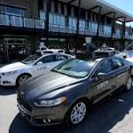 Uber Suspends Driverless-Car Program After Pedestrian Is Killed