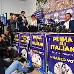 4 Takeaways From a 'Throw the Bums Out' Italian Election