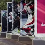 Second Nike Executive Leaves in Wake of Workplace Complaints