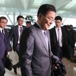 Trump accepts invitation to meet with North Korean leader Kim Jong Un