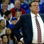 2018 NCAA Tournament: Bill Self on cusp of his best coaching job with not-at-all-soft Kansas