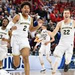 NCAA Tournament 2018: How Michigan won at the buzzer, 15 more things to know