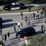 Chaos of school shooting shown in 911 calls, radio traffic