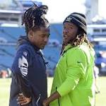 Shaquem Griffin, twin brother of Seahawks' Shaquill, becoming the breakout star of the NFL Combine