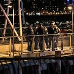 East River Helicopter Crash Kills 5 in New York; Pilot Survives
