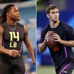 Deciphering Josh Rosen: What the QB Has to Say for Himself at the NFL Combine