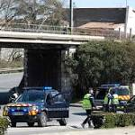 Police kill gunman in possible terrorist attack in southern France, government says