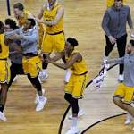March Madness live: No. 16 UMBC completes biggest upset in NCAA tournament history