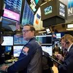 Stocks Sell Off in Final Hour