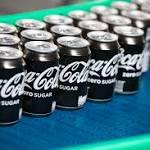Coca-Cola's Focus on Healthier Drinks Pays Off