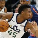 Thunder on the brink of elimination after Jazz rout them in Game 4