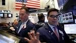 Wall Street slides as high bond yields fan cost worries
