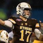 Josh Allen wants pressure of being No. 1 overall pick, going to Browns