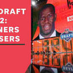 NFL draft 2018 live tracker: Updates on picks from Rounds 4-7