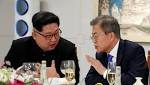 After summit, South Korea plots 'roadmap' for Trump's meeting with Kim Jong Un