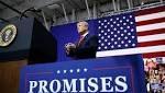 Trump's Role in Midterm Elections Roils Republicans
