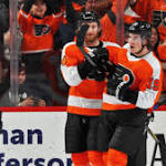Flyers' once-deadly power play wilted against Penguins