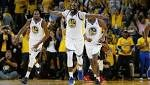Warriors bring Pelicans back to reality with crushing Game 1 victory
