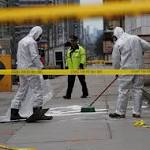 Toronto Van Attack Suspect Expressed Anger at Women