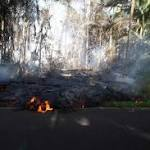 Toll of destroyed homes keeps rising as lava inundates Leilani Estates