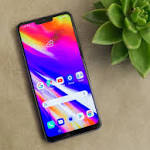 LG's newest G7 'ThinQ' smartphone looks great, but it has a short list of features that makes it stand out