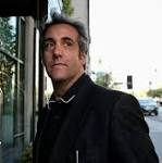 How Michael Cohen, Denied Job in White House, Was Seen as Its Gatekeeper
